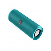 Портативная колонка BR1 Beyond Sportive Wireless Speaker Peacock Blue