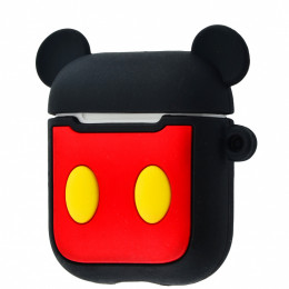 Чехол для AirPods 1,2 Mickey Mouse